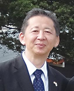 遊書講師「アレックス村田」